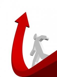 future-arrow-225x300 Личностный рост – фундамент Вашего успеха