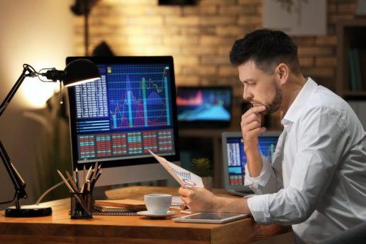 stocksforme-768x512 Надежный брокер Форекс – каким он должен быть?