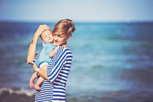 VeraEnvan33-300x200 Отличный старт для малыша, безупречное здоровье мамы: роды в США