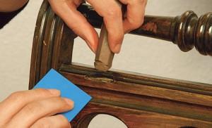 wachskitt-300x182 Заработок на реставрации старой мебели
