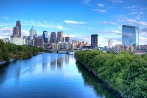 """Philadelphia_skyline_By_Ed-Yakovich-680uw-300x199 Интервью со мной в газете """"Остров Свободы"""" на тему бизнеса"""