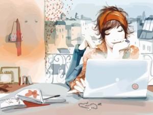 185127871-300x225 Интервью с девушкой-блоггером Эльвиной!:)