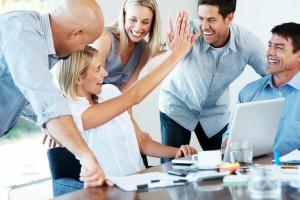 Teamwork-300x200 Будущее за МЛМ бизнесом