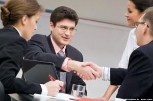 zusammenarbeit-300x199 Бизнес на своем сайте: 5 законов интернет-бизнеса
