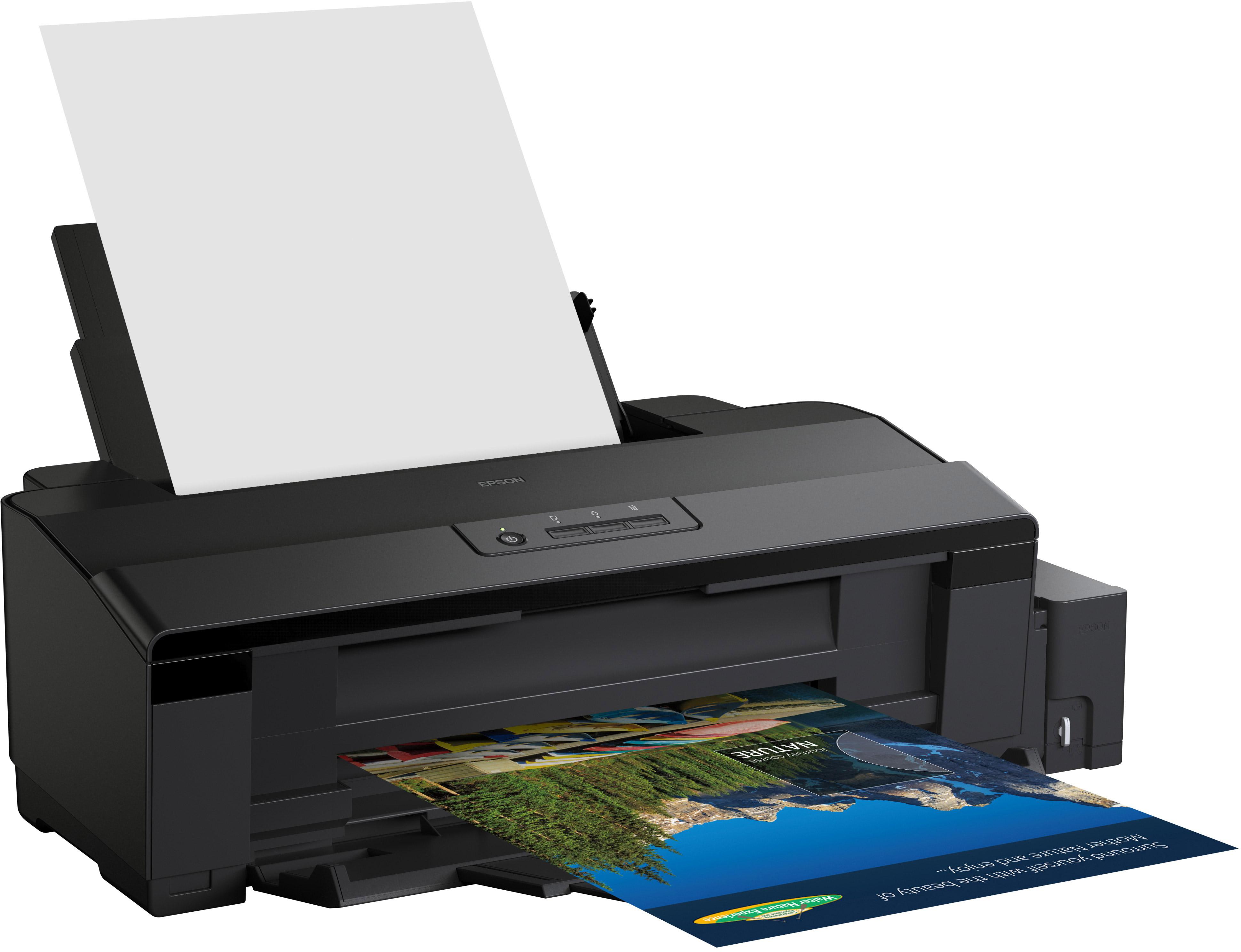 какой принтер выбрать для фотовывода недавних