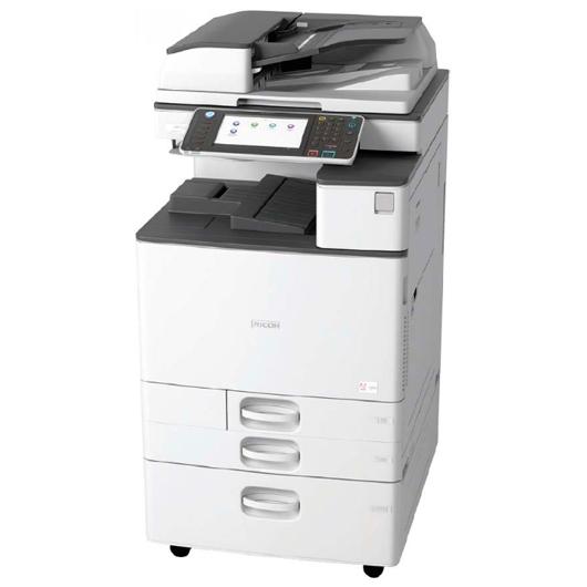 ricoh-530 Обзор офисного принтера модели Ricoh MP C2011SP
