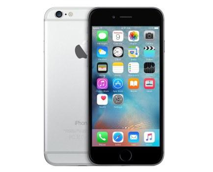 iPhone-6s Удобство и практичность iPhone