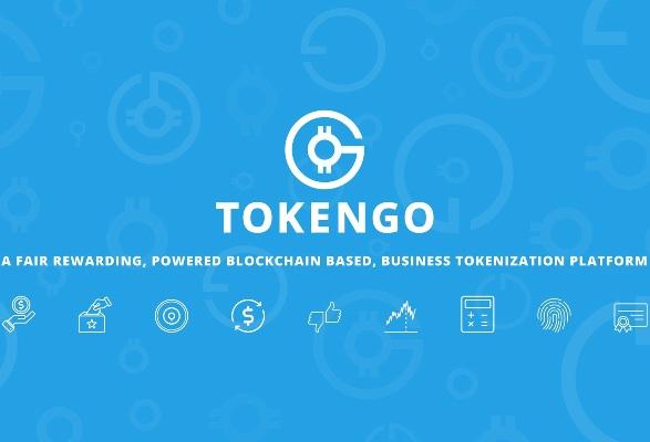 image Платформа TOKENGO