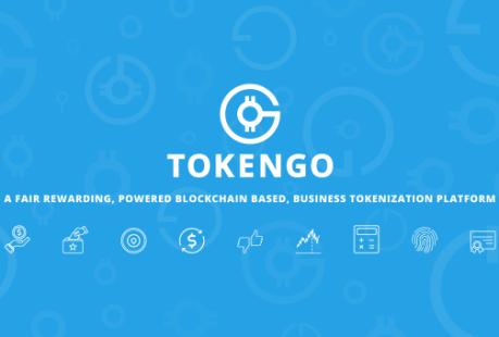 image Токенизация бизнеса с TokenGo