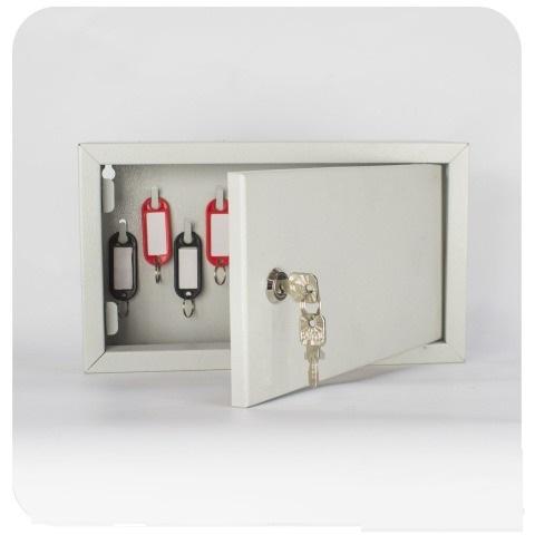 2 Правильное хранение ключей на производстве - важный элемент безопасности