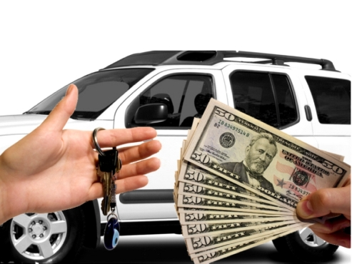 "car-loan Кредит под залог авто от компании ""Каштан 2000"""
