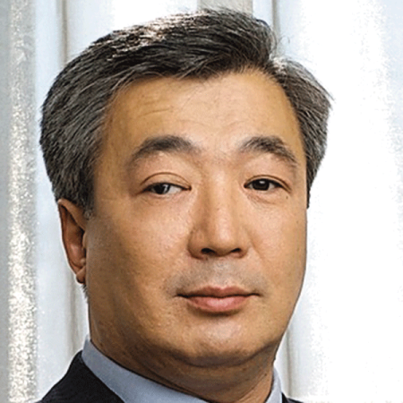 2 Бахытбек Байсеитов - один из самых успешных бизнесменов Казахстана