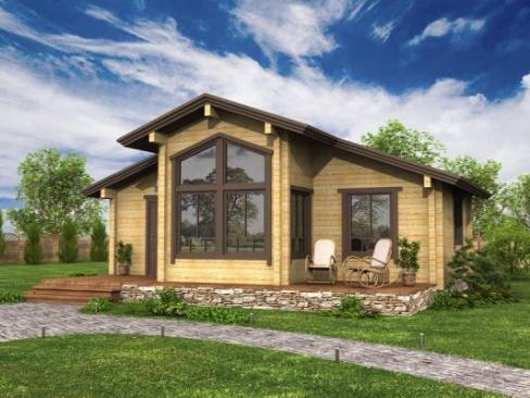 7 Загородные дома - эффективный способ для инвестиций
