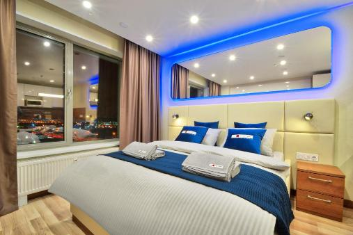 2 Апарт-отели - эффективная бизнес-модель на рынке недвижимости