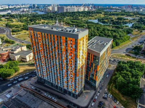 3 Апарт-отели - эффективная бизнес-модель на рынке недвижимости