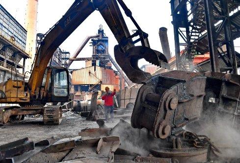 DlRCy0lWwAAANP0 Свой бизнес на демонтаже металлоконструкций