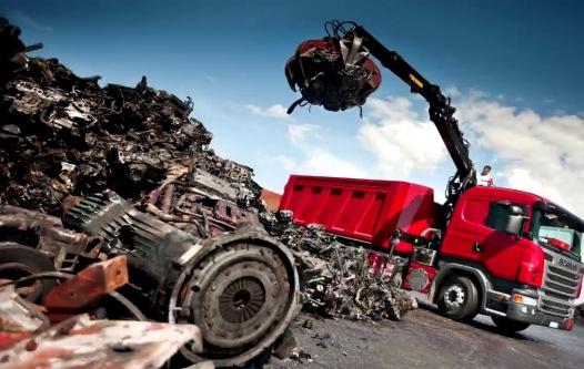 maxresdefault Как открыть пункт приема металлолома и заработать на этом