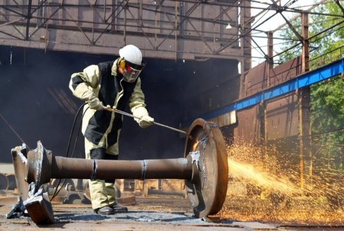 rezka-metalloloma Свой бизнес на демонтаже металлоконструкций