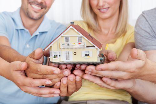 1-33 Стоит ли оформлять ипотеку через агентство недвижимости