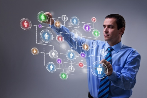 Sistema-avtomatizatsii-biznes-protsessov-1 Маркетолог в кармане. Как технологии меняют уровень коммуникаций