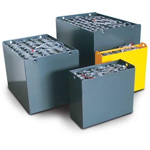 456 Особенности тяговых аккумуляторов: в чем их отличие от обычных
