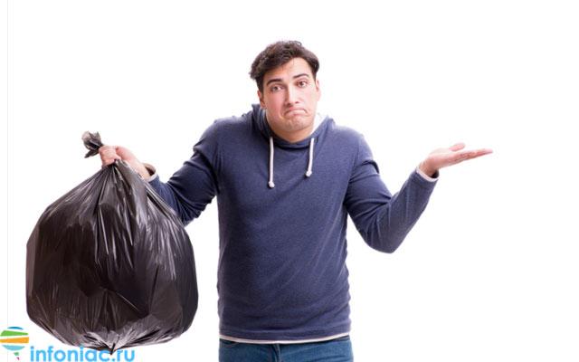 4ca4c2ad8497887560c56ed5a1d7fbbd Выбор самых прочных и надежных мусорных мешков